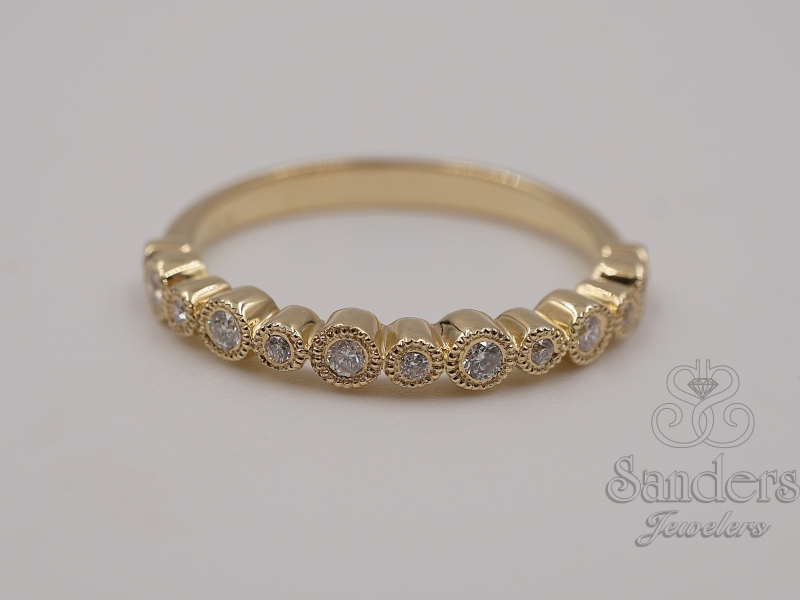 Diamond Stacker Band by Dove