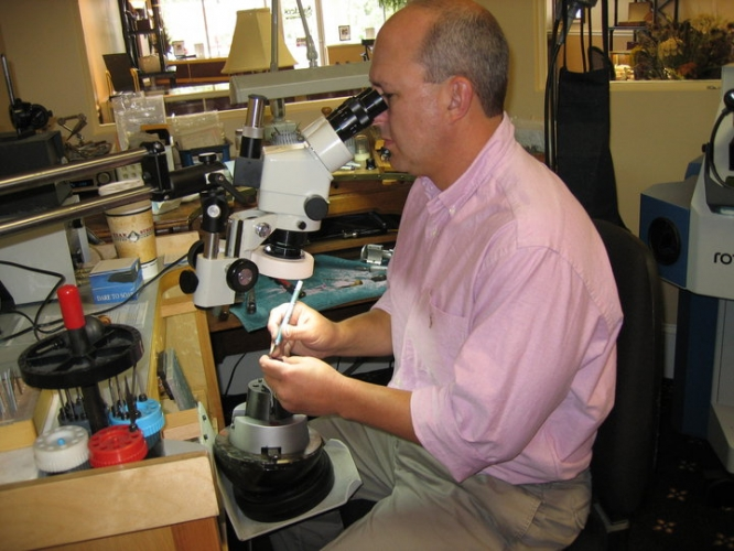 About rick sanders jewelers gainesville 39 s home for for Jewelry engraving gainesville fl